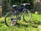 Vintage KONA Front suspension Mountain Bike