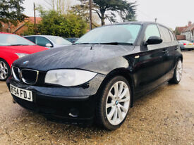 BMW 120D 5dr Hatchback