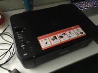 Printer - Canon PIXMA MG3250