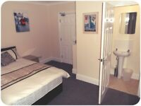 2 ROOMS AVAILABLE WITH ENSUITE BATHROOMS IN WHEATLEY
