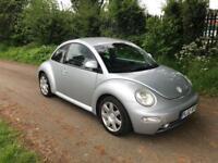 Volkswagen Beetle V5 2.3 rare