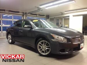 2010 Nissan Maxima SV/LEATHER/MOONROOF/GORGEOUS CONDITION!!!
