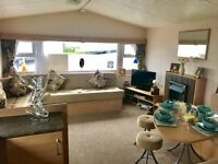 *LUXURY 2 BED HOLIDAY HOME* Static Caravan REDUCED For Sale on The Lizard Peninsula in Cornwall