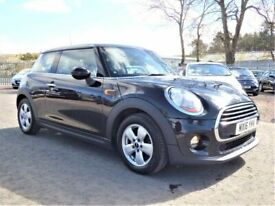image for 2016 16 MINI HATCH COOPER 1.5 COOPER MEDIA PACK AUTOMATIC 3d 134 BHP CALL 01224774455