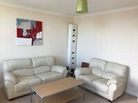 Lovely 2 bedroom furnished top flat in Methil,Fife