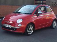 FIAT 500 C 2010 (59 REG)*£2999*DIESEL*FULL SERVICE HISTORY*LONG MOT*PX WELCOME*DELIVERY NATIONWIDE