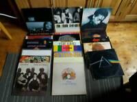 21 Vinyl Records