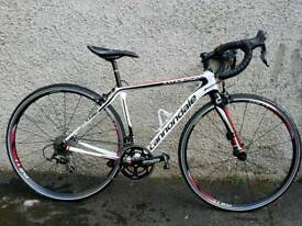 Cannondale Synapse Carbon 5 full 105