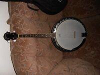 banjo ozark