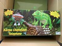 KARMA CHAMELEON TELEPHONE