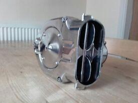 Hypercharger air filter