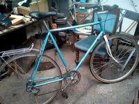 Vintage bike for sale 90 pounds!!
