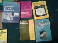 Physiotherapy Text Books