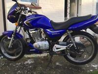 Suzuki En125-2