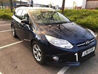 Ford Focus Mk3 2011 1.6TDCI Estate 3 Months RAC Platinum Warranty