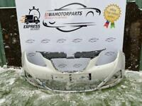 Seat Ibiza Front Bumper Genuine 2008 - 2013