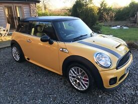 Full JCW Spec, 12 Months MOT, Full Service History, Excellent Condition