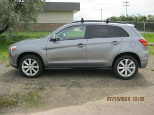 2012 Mitsubishi RVR GT - MANAGERS SPECIAL!