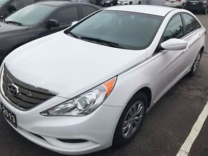2013 Hyundai Sonata GL  Value priced!!