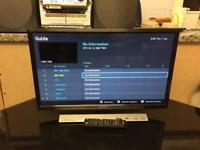 "SAMSUNG T24E310EX 24"" LED TV - FREEVIEW HD - 2 x HDMI - HD READY"