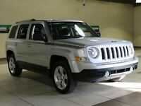 2012 Jeep Patriot SPORT A/C MAGS