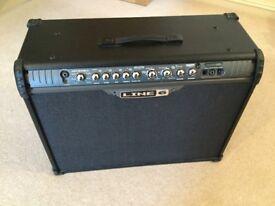 Line 6 Spider III 150 Watt guitar amplifier
