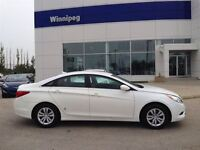 2013 Hyundai Sonata GL***3 YEARS FULL WARRANTY***HEATED SEATS***