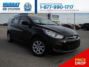 2013 Hyundai Accent GL with Heated Mirrors