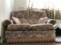 Two seater sofa or armchair