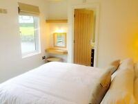 **PARKDEAN HOLIDAY HOME** Cambrian Plantation 2 Bed 40 x 20 (Lodge)