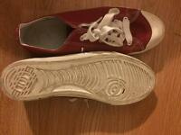 Summer shoes from MUJI almost new size 42 (8)