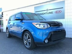 2015 Kia Soul SX    Fantastic Value