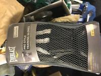 Pro Style Boxing Training Gloves