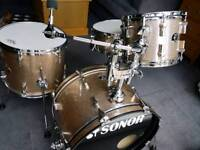 Sonor Player Compact Jazz Drum Kit - Shell Pack only