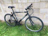 Probike explorer mountain bike