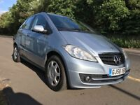 58plate Mercedes-Benz A CLASS ★ A150 ★ CLASSIC SE (1.5 PETROL)★ AUTOMATIC★ FULL SERVICE HISTORY