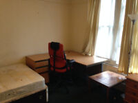 Room(double size), Bristol City Center, Stokes Croft, furnished, only 140 per week all inclusive