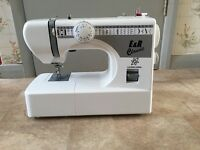 E and R Classic KPN400 Sewing Machine