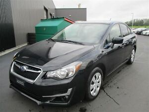 2015 Subaru Impreza 2.0L REAR CAMERA! $54/WK, 5.49% ZERO DOWN! C