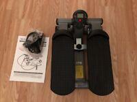 Pro Fitness Mini Stepper