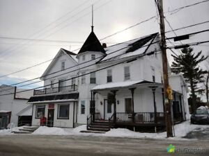 115 000$ - Maison 2 étages à vendre à St-Ludger