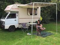 Bedford bambi rascal motorhome/ campervan
