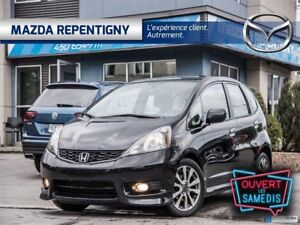 2013 Honda Fit SPORT ** CONDITION IMPECCABLE **
