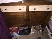 Beautiful dresser now reduced sale