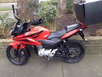 HONDA CBF 125 ONLY 599,00 NO OFFERS