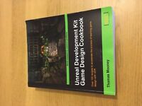 Unreal Engine Design Cookbook