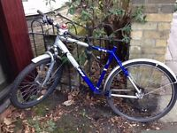 Very Good Condition Mountain Bike