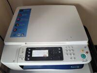 Xerox 6025 Colour Laser Printer