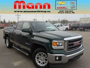 2014 GMC Sierra 1500 SLE | PST paid, Z71, V8, Tow package, Cruis