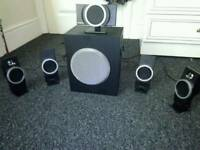 Creative Inspire T6100 (Computer Speakers)